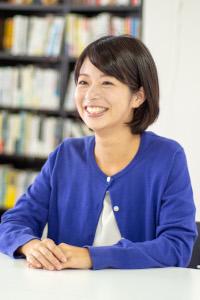 芦田 千晶