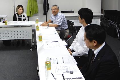 第22回ビジネス書実践会「会議」画像